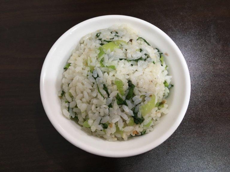 龍樺上海風味小吃